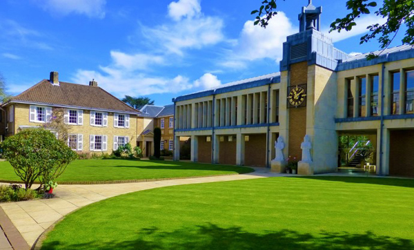 Wolfson College | Cambridge | Charles Moseley | Writer